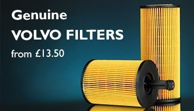 Volvo Filters