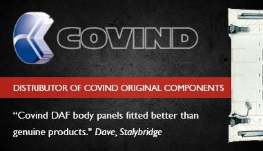Distributor of Covind Original Parts